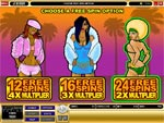 Loaded Video Slot